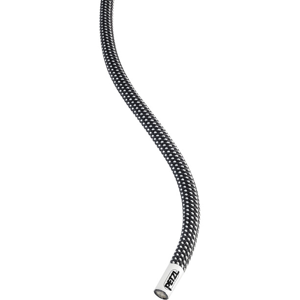 Petzl Volta Seil 9,2mm x 50m grau