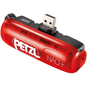 Petzl Nao+ Batterie