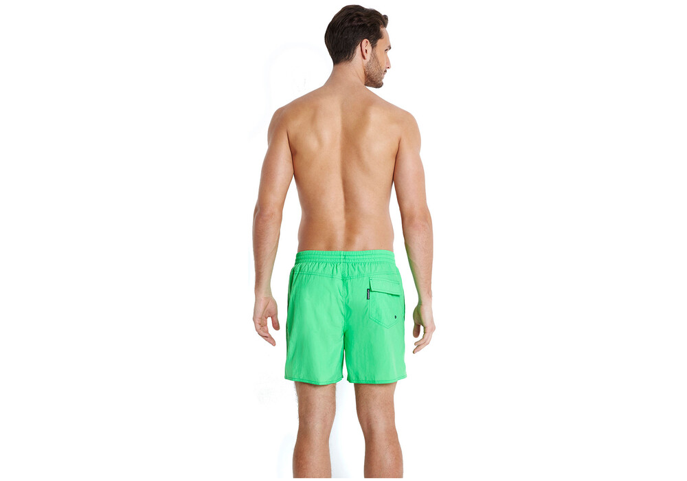 speedo scope 16 maillot de bain homme vert sur. Black Bedroom Furniture Sets. Home Design Ideas