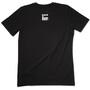 assos Made in Cycling Kurzarm T-Shirt Herren block black