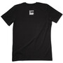 assos Made in Cycling Kurzarm T-Shirt Damen block black