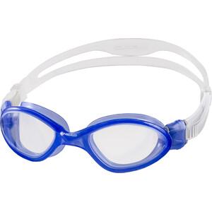Head Tiger Mid Gogle, przezroczysty/niebieski przezroczysty/niebieski