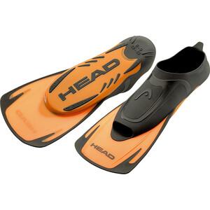 Head Energy Swim Fin orange/svart orange/svart