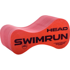 Head Swimrun Pull Buoy red red