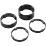 Red Cycling Products PRO Carbon Spacer Set