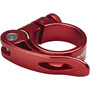 Red Cycling Products QR Sattelklemme Ø31,8mm rot