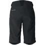 VAUDE Minaki II Shorts Herren black