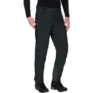 VAUDE Qimsa II Softshell Pants Herr black black