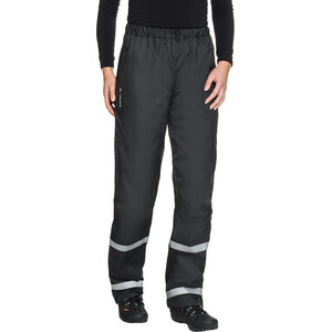 VAUDE Luminum Pants Dam black black