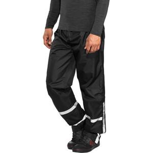 VAUDE Luminum Pants Herre black black