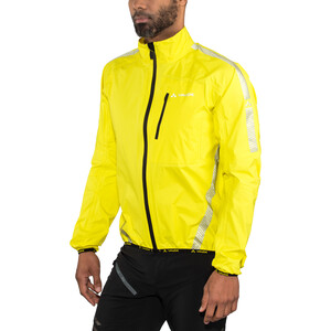 VAUDE Luminum Performance Jacket Herr canary canary