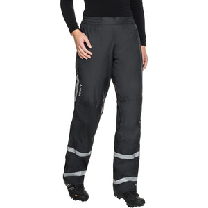 VAUDE Luminum Performance Hose Damen black black
