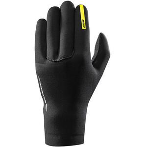 Mavic Cosmic H2O Handschuhe black black