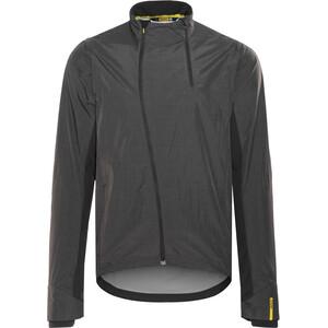 Mavic Crossmax Ultimate Convertible Jacket Herr black black