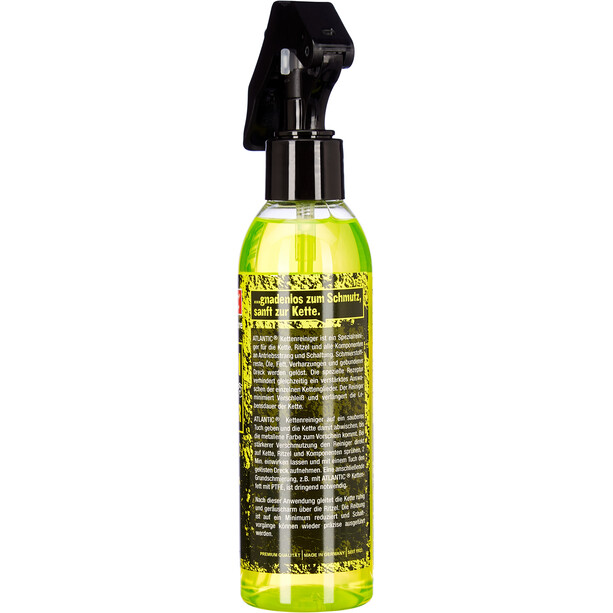 Atlantic Chain Cleaner 200 ml