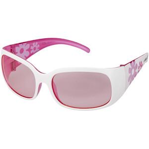 XLC Maui Sonnenbrille Kinder weiß weiß