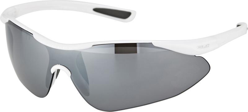 XLC Bali Sonnenbrille weiß Sonnenbrillen 2500159400