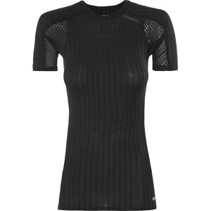 Craft Active Extreme 2.0 Rundhals Kurzarmshirt Damen black black