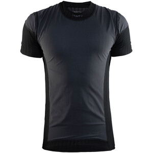 Craft Active Extreme 2.0 CN SS WS Shirt Herren black black