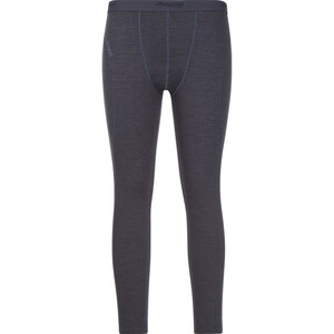Bergans Fjellrapp Tights Herren Night Blue Melange Night Blue Melange