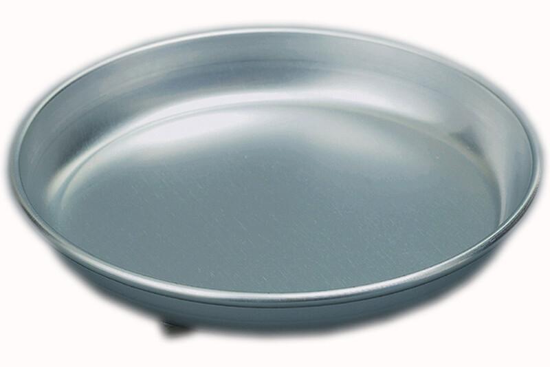 Trangia Teller Alu 20 cm Teller & Schüsseln 500020