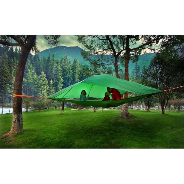 Tentsile Vista 3 Person Tent forest green