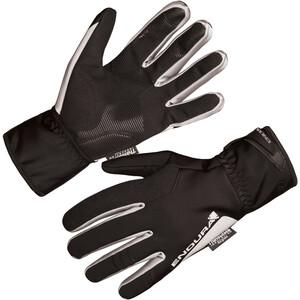 Endura Deluge II Handschuhe Herren schwarz schwarz