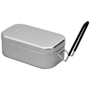 Trangia Lunchbox Small mit Aluminium Griff