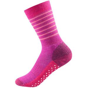 Devold Multi Medium sokker Barn Rosa Rosa
