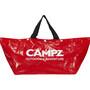 CAMPZ Abenteuer Tasche rot