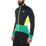 PEARL iZUMi Elite Pursuit Softshell Jacket Herr black/pepper green