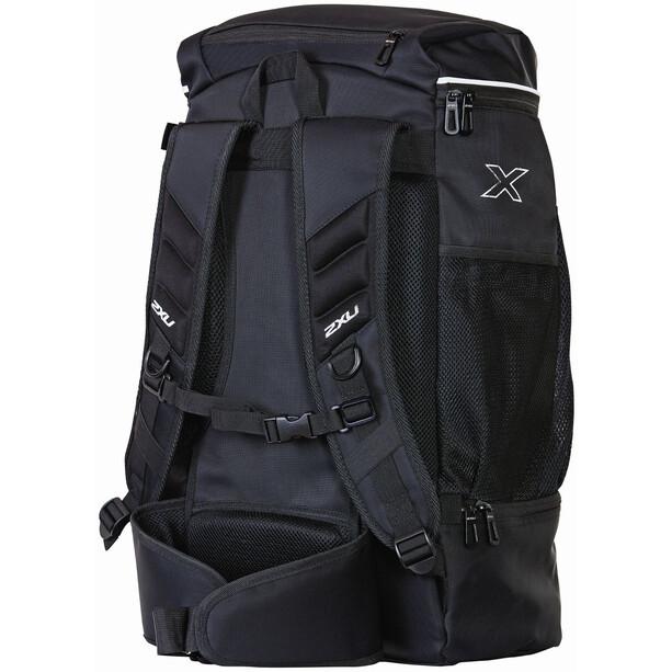2XU Transition Bag black/black