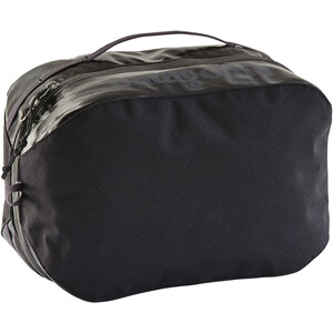 Patagonia Black Hole Cube Toiletry Bag L black black