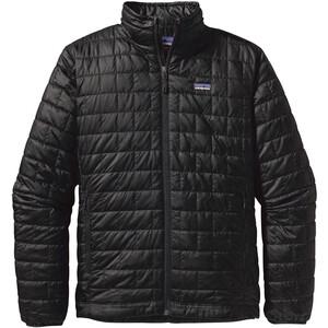Patagonia Nano Puff Jacket Herr black black