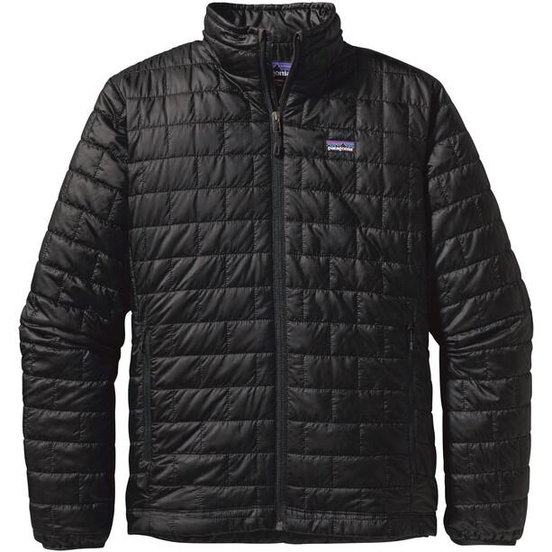 Patagonia Nano Puff Jacket Herr black