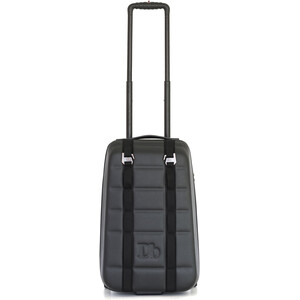 Douchebags The Aviator Trolley 40 L pitch black pitch black