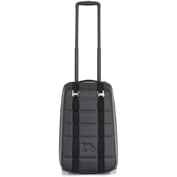 Douchebags The Aviator Trolley 40 L pitch black