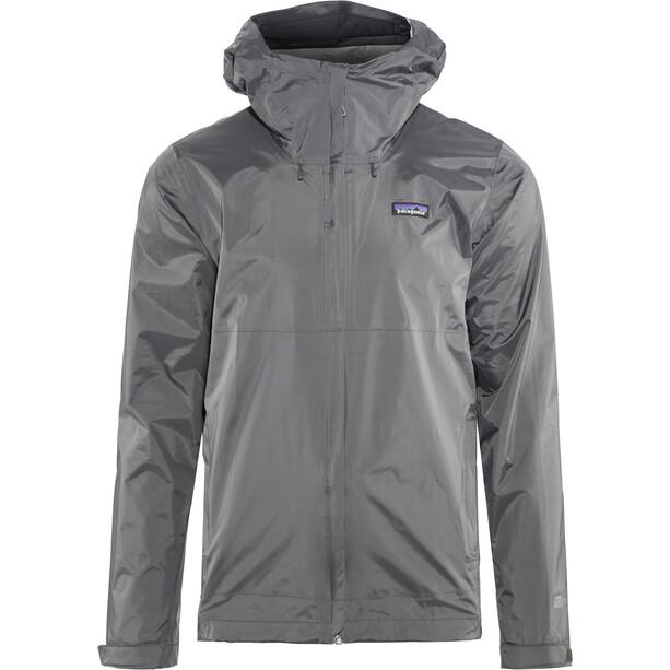 Patagonia Torrentshell Jacket Herr forge grey