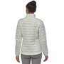 Patagonia Nano Puff Jacket Dam birch white