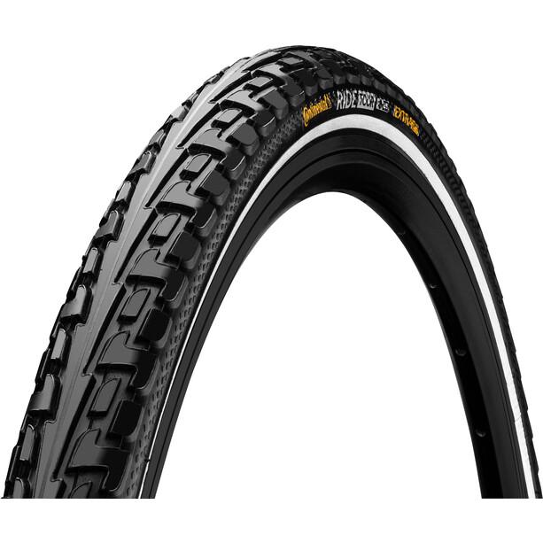 Continental Ride Tour Reifen 16 x 1,75 Zoll Draht Reflex schwarz/schwarz