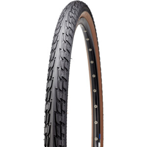 Continental Ride Tour Tyre 26 x 1.75 inches, wire brown/brown brown/brown