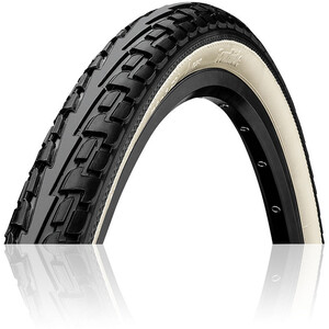 Continental Ride Tour Tyre 26 x 1.75 inches, wire black/white black/white