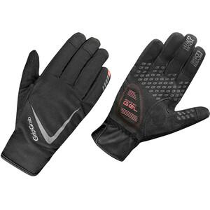 GripGrab Cloudburst Wasserdichte Midseason Handschuhe black black