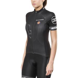 Bioracer Van Vlaanderen Pro Race Trikot Damen black black
