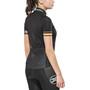 Bioracer Van Vlaanderen Pro Race Trikot Damen black