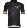 Bioracer Van Vlaanderen Pro Race Jersey Barn black