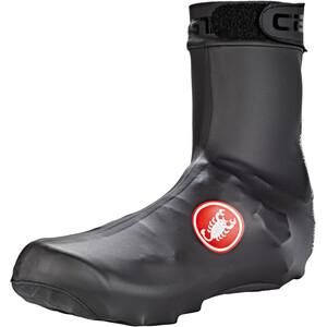 Castelli Pioggia 3 Shoe Covers Men Svart Svart