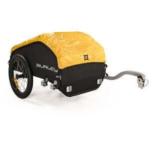 Burley Nomad Cargo Trailer gul gul