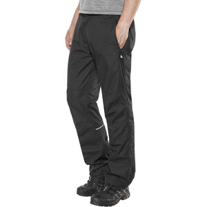 Maier Sports Raindrop mTex Housut Miehet, black black