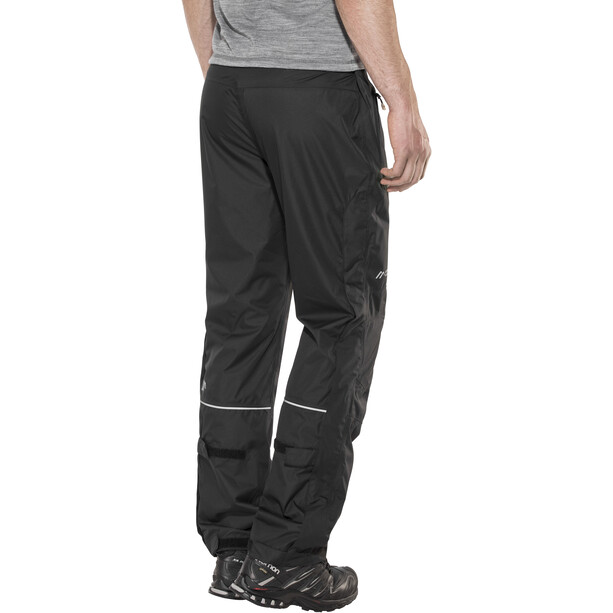 Maier Sports Raindrop mTex Hose Herren black